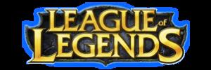 League of Legends sites logo