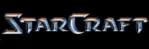 Starcraft esports logo