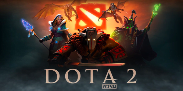 Screenshot 1 from Dota 2 sites and matches