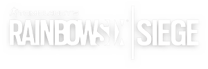 Rainbow Six esports logo