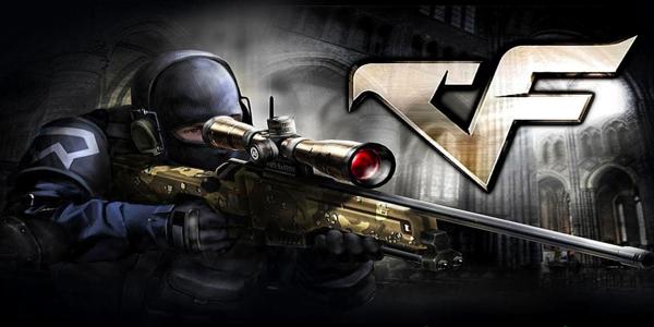 Screenshot 1 from CrossFire esports