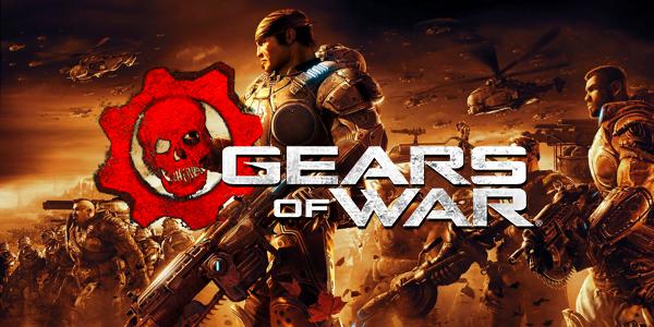 Screenshot 1 from Gears of War esports