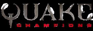 Quake esports logo