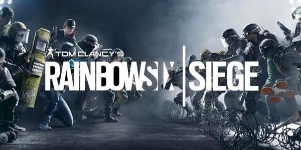 Screenshot 1 from Rainbow Six esports