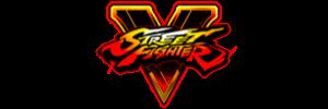 Street Fighter V esports logo