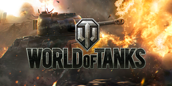 Screenshot 1 from World of Tanks esports betting