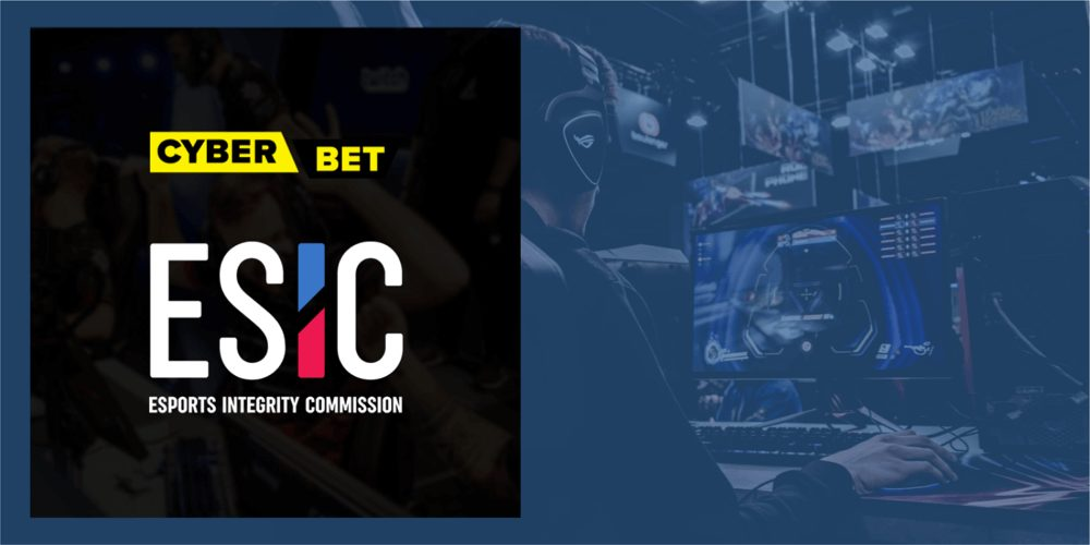 Cyber.Bet Joins ESIC to battle against match-fixing