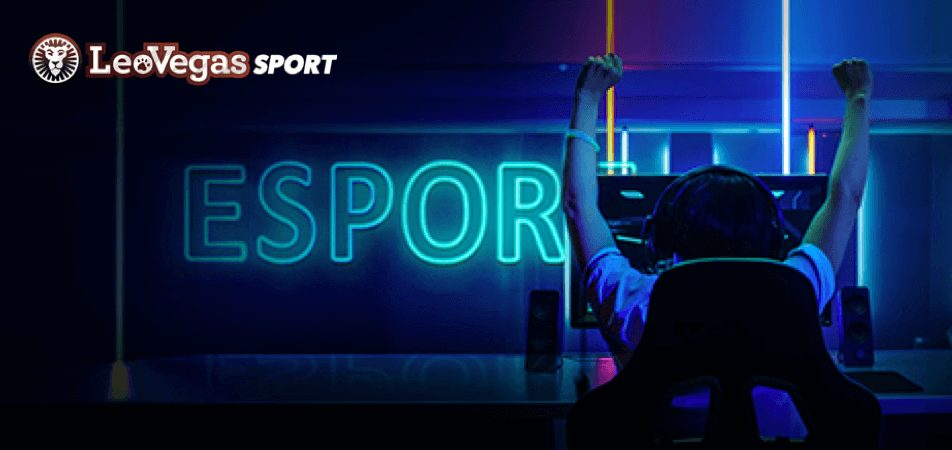 Esports promotions and news
