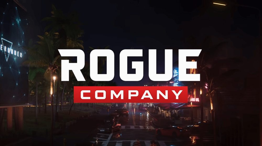 Will Rogue Company become the new big esports game?